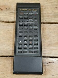 Genuine Fisher RRS9235 Receiver Remote Tested