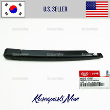 REAR WIPER ARM (GENUINE) 988104D001 HYUNDAI ENTOURAGE. KIA SEDONA 2007-2014
