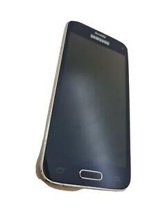 Samsung Galaxy S5 Mini SM-G800F - 16GB - Black (Tesco/02) Smartphone