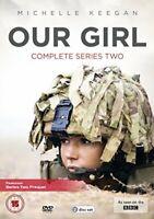 Our Girl: Series 2 [DVD][Region 2]
