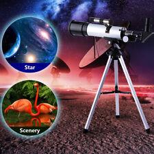 F36050M 90x Astronomical Refractive Monocular Telescope Space Scope Refractor F3