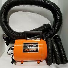 Metro Vac CageMaster Plus CM-3 Pet Dog Grooming Dryer