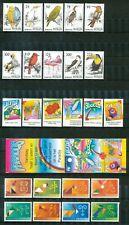 Nederlandse Antillen Jaargang 1997 postfris