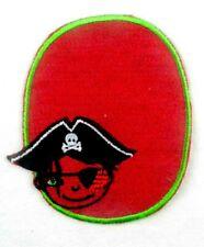 Applikation zum Aufbügeln Bügelbild   Kleiner Pirat 2-997