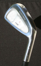 TaylorMade Forged RAC cb Forged # 4 Iron Rifle Project X Steel Shaft