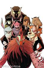 Image Comics CHEW #28 John Layman FINE (2012)
