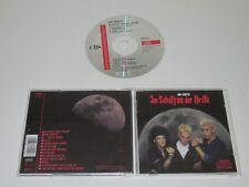 DIE ÄRZTE/DANS OMBRE DER ÄRZTE(CBS 467219 2) CD ALBUM