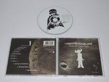 JAMIROQUAI / THE RETURN OF SPACE COWBOY ( Sony Soho Square 477815 2) CD Album