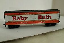 HO Scale Freight Car Baby Ruth Curtis Product NADX 5342