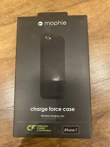 Mophie Charge Force Case For Apple iPhone 7