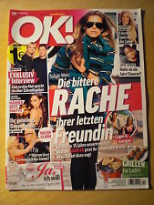 OK Sylvie Meis Michelle Hunziker Paul Walker Mischa Barton Angelina Jolie Helene