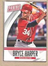 Bryce Harper 5 2015 Panini National Convention