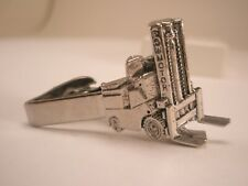-Towmotor Forklift Vintage Tie Bar Clip toyota nissan komatsu clark yale