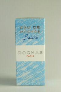 ROCHAS PARIS - EAU DE ROCHAS - FRAICHE - EDT 50ML OVP #82-3-3
