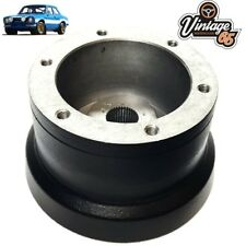 Ford Escort Mk2 Retro Motorsport Style 70mm pcd Steering Wheel Fitting Boss Kit