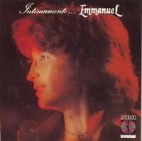Emmanuel - Intimamente [New CD]