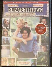 Elizabethtown (Dvd, 2006, Widescreen) New Sealed Orlando Bloom