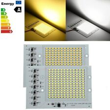 90W SMD5730 Outdoor Smart IC LED COB Chip Bead DIY Floodlight Lamp 220V