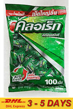 280g. Clorets Actizol Plus Cool Mint Candy Flavored Freshness Fresh Breath