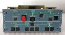 Aircraft Airbus A320 Cockpit HYD / FUEL Control Panel