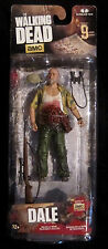 THE WALKING DEAD Dale Horvath - Action Figur - McFarlane Toys - Series 9