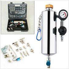 GX-100 Auto Fuel Injection System Throttle Valve/Fuel Nozzle Cleaning Tool Kit