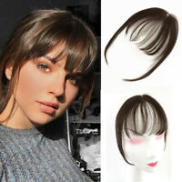 Young Girl Shine 100% Human Hair 3D Frontal Base Topper Hairpiece Cover Loss Hai