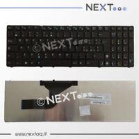 Tastiera Asus K53 - X53 - K53S - K53E - K53U ITALIANA