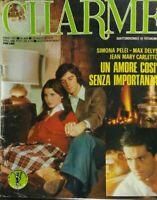 CHARME N.406 1977 LANCIO
