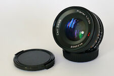 CARL ZEISS PLANAR T* 50MM F1.7 CONTAX YASHICA MOUNT EXCELLENT CONDITION