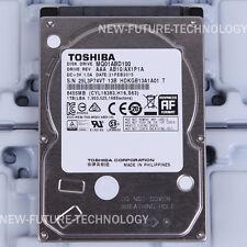 """TOSHIBA 1 TB 2.5"""" SATA3 HDD MQ01ABD100 8 MB 5400 RPM Laptop Hard Disk Drive"""