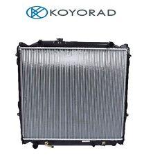 Radiator KoyoRad 1640075180 For Toyota 4Runner 1996 1997-2002 2.7 L4 3.4 V6