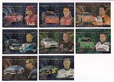 ^2002 PREMIUM PERFORMANCE DRIVEN #PD4 Dale Jarrett BV$8!!! VERY SCARCE!