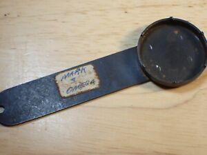 Vintage OMEGA Mark III 3 Watchmakers CASE BACK OPENER watch tool Fab. Suisse