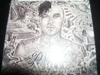 Travis Barker (Blink 182) & Yelawolf-Psycho White CD / EP – New