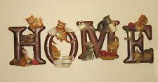 L@K Bradford Exchange Home Is Where The Cat Lives Boxes Coa Kitten Kitties