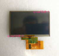 """For TOMTOM XXL IQ ROUTES 310 5.0"""" LMS500HF14 LCD Display Touch Screen Digitizer"""