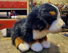 Ganz Signature Bernese Mountain Dog Plush Toy Ganz No Code Plush Only Wks1017