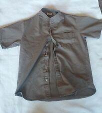 Vintage Klopfensteins short sleeve LG Shirt 100% Cotton #A8