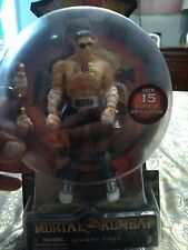Jazwares Johnny Cage Action Figure