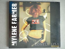 Mylene Farmer cd Maxi Lonely Lisa Vol.1
