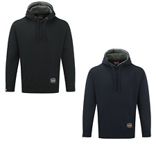 Castle Tuffstuff tuff stuff mens work Hendon hoody hoodie hooded top - 177