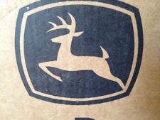 New OEM JOHN DEERE SEAT LVA18709