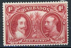 sa3360 Barbados - Sc#180 MNH