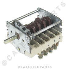 BAKERS PRIDE M1282X EGO 43.24232.000 ROTARY SELECTOR SWITCH 0-3 POS *OLD STOCK*