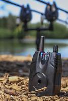 Fox Micron MX reciever work with Micron MX alarms - CEI190 - Carp Fishing *New*