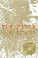 The Giver  (ExLib, NoDust) by Lois Lowry