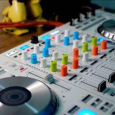 VOXOA C50 C60 S70 M10 Controller Mixer Rotary Knob Repair Replacement DIY DJ