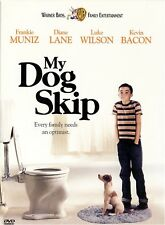 My Dog Skip (Frankie Muniz Kevin Bacon) Region 4 New DVD