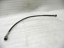 Suzuki GS550 GS550L GS 550 L Tachometer Cable Engine Speed Gauge Meter Drive #74